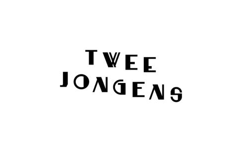 twee-jongens